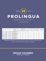 Group courses-EN