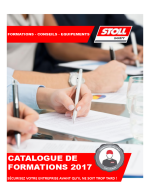 Catalogue 2017 Stoll Safety