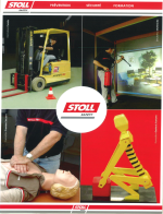 STOLL SAFETY recto