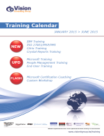 TrainingCalendar2015