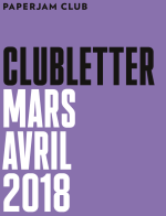 Club Clubletter Mars - Avril reduced