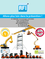 AFI Nos formations