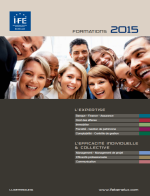 Catalogue luxembourg 2015