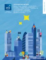 IFE by Abilways - Catalogue Luxembourg 2018