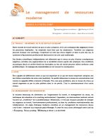 Management de ressources - L'outil ESW-F-Version 2013