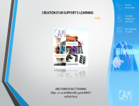 CREATION DUN SUPPORT E-LEARNING 2019 nouveau