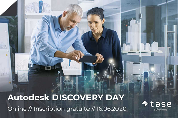 AUTODESK DISCOVERY DAY