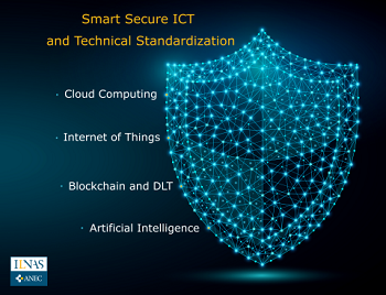 Breakfast Smart Secure ICT and Technical Standardization