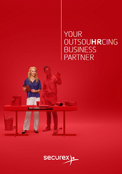 brochure OutsouHRcing Business Partner
