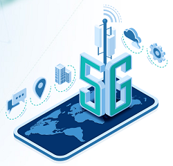 Call for volunteers! Free training on 5G for businesses