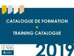 Catalogue Formations ILNAS/ANEC