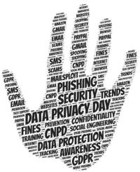 Conference - Data Privacy Day