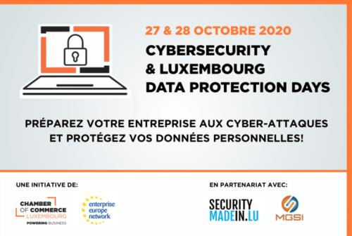 Cybersecurity 2020