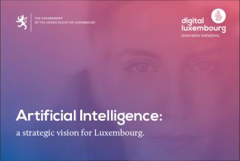 digital luxembourg AI