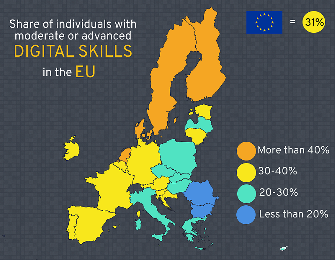 Digital Skills EU
