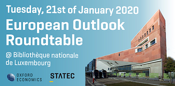 European Outlook Roundtable