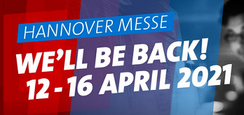 Hannover Messe - Report