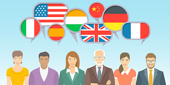 Inspiring examples of language learning for adults
