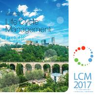 Life Cycle Management Conference 2017