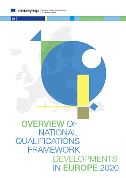 Overview of national qualifications framework developments in Europe 2020