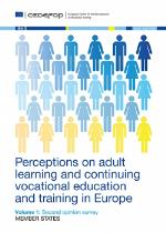 Perceptions on adult learning and continuing vocational education and training in Europe