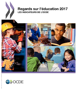 Regards sur l'éducation 2017
