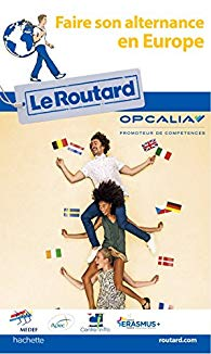 Routard-Faire son alternance