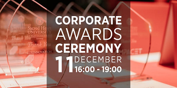 SHU Corporate Awards