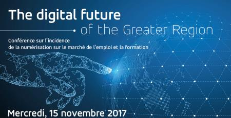 The digital future of the Greater Region