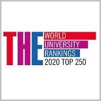 THE University of Luxembourg among the world's best 250 universities