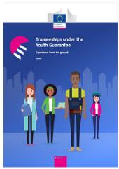 Traineeships under the Youth Guarantee