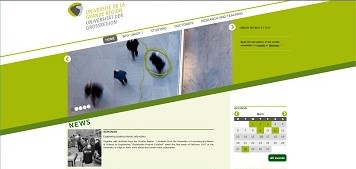 UniGR launches its new website and newsletter