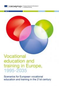 Vocational education and training in Europe