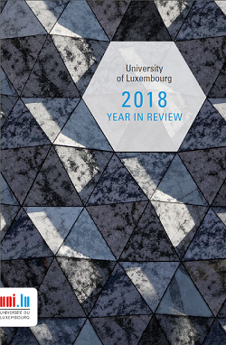 Year in Review - The University's key moments in 2018